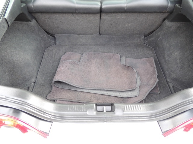 Acura RSX TypeS Coupe Leather Sunroof SPEED - Acura rsx sunroof
