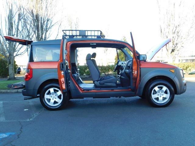 2003 Honda Element EX Sport Utility / AWD / SUN ROOF / LOW MILES !! - Photo 22 - Portland, OR 97217