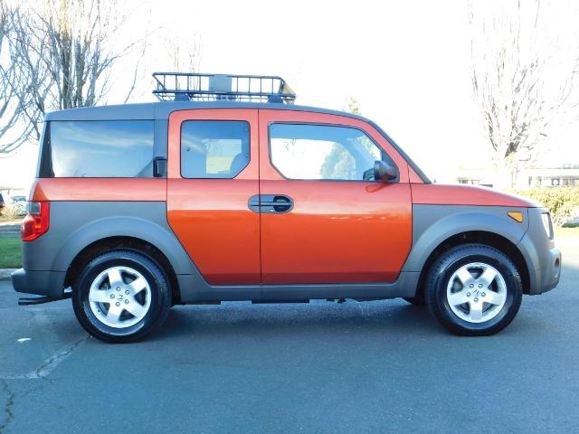 2003 Honda Element EX Sport Utility / AWD / SUN ROOF / LOW MILES !! - Photo 4 - Portland, OR 97217