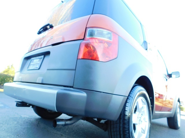 2003 Honda Element EX Sport Utility / AWD / SUN ROOF / LOW MILES !! - Photo 12 - Portland, OR 97217