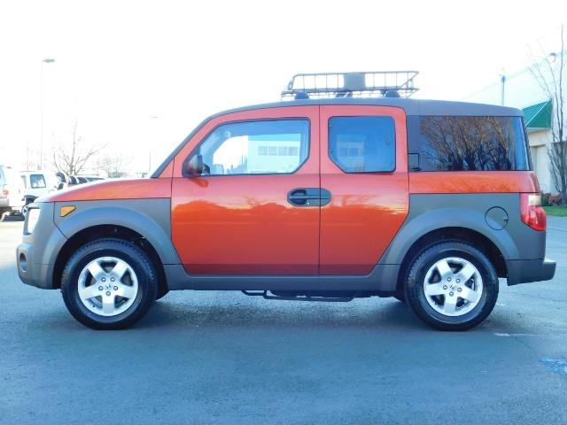 2003 Honda Element EX Sport Utility / AWD / SUN ROOF / LOW MILES !! - Photo 3 - Portland, OR 97217