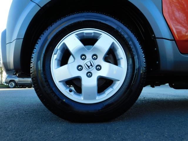 2003 Honda Element EX Sport Utility / AWD / SUN ROOF / LOW MILES !! - Photo 35 - Portland, OR 97217