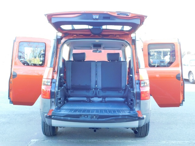 2003 Honda Element EX Sport Utility / AWD / SUN ROOF / LOW MILES !! - Photo 20 - Portland, OR 97217