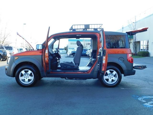 2003 Honda Element EX Sport Utility / AWD / SUN ROOF / LOW MILES !! - Photo 21 - Portland, OR 97217