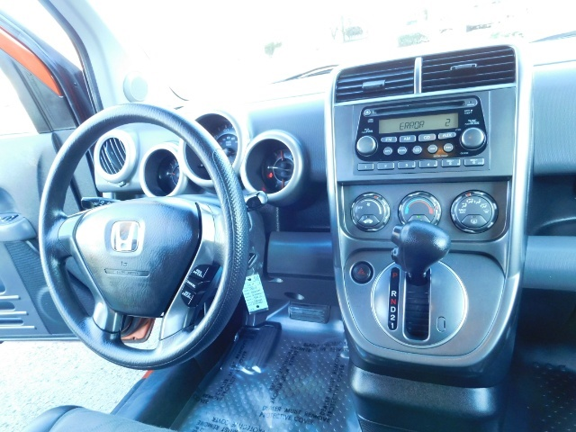 2003 Honda Element EX Sport Utility / AWD / SUN ROOF / LOW MILES !! - Photo 19 - Portland, OR 97217
