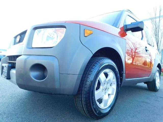 2003 Honda Element EX Sport Utility / AWD / SUN ROOF / LOW MILES !! - Photo 9 - Portland, OR 97217