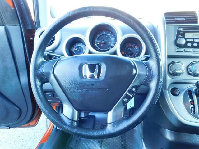 2003 Honda Element EX Sport Utility / AWD / SUN ROOF / LOW MILES !! - Photo 33 - Portland, OR 97217