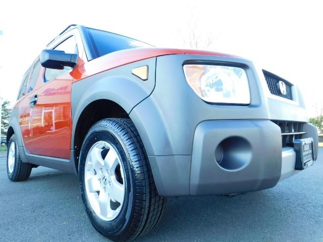 2003 Honda Element EX Sport Utility / AWD / SUN ROOF / LOW MILES !! - Photo 10 - Portland, OR 97217