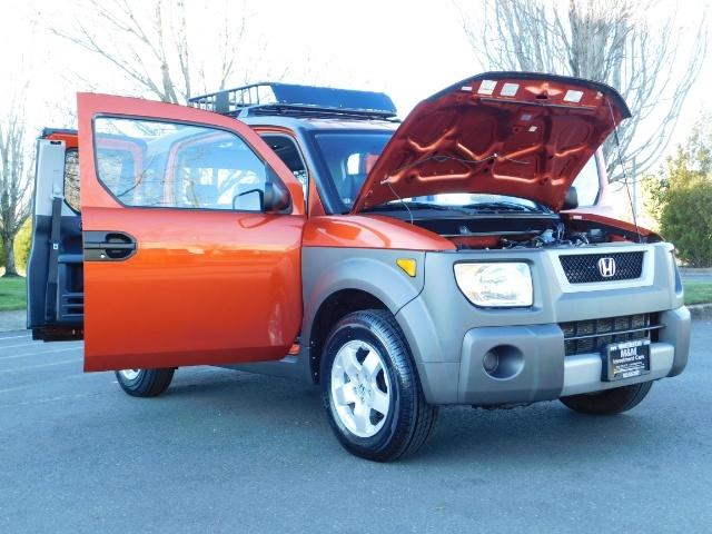 2003 Honda Element EX Sport Utility / AWD / SUN ROOF / LOW MILES !! - Photo 28 - Portland, OR 97217