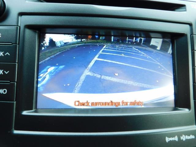 2012 Toyota Prius V Five / Wagon / Leather/ Heated seats / Navigation - Photo 22 - Portland, OR 97217