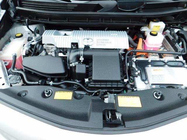 2012 Toyota Prius V Five / Wagon / Leather/ Heated seats / Navigation - Photo 33 - Portland, OR 97217