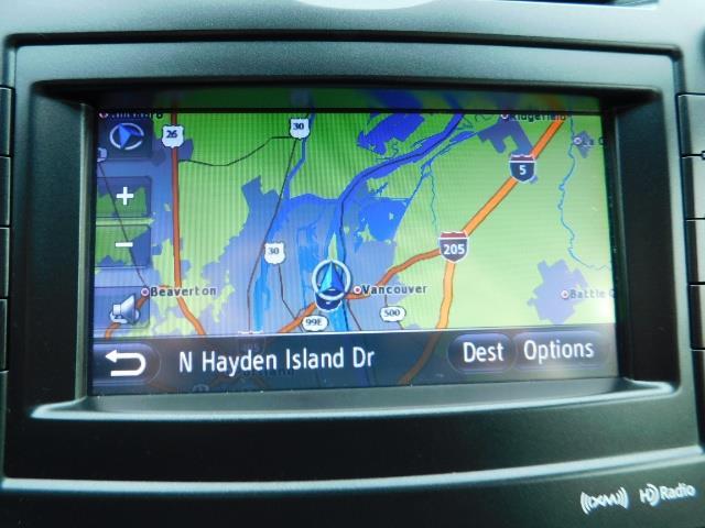2012 Toyota Prius V Five / Wagon / Leather/ Heated seats / Navigation - Photo 37 - Portland, OR 97217