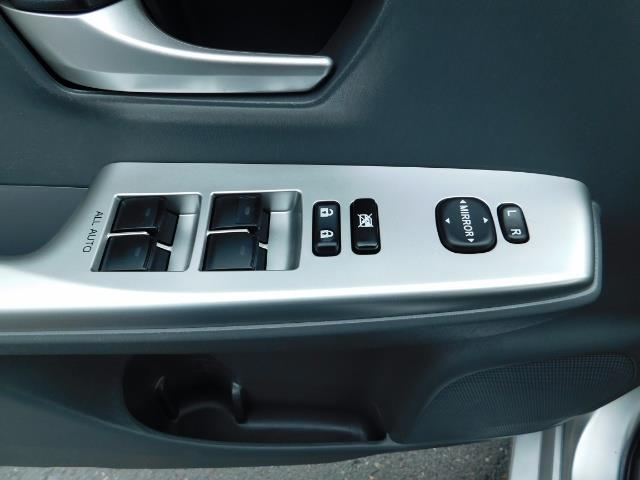 2012 Toyota Prius V Five / Wagon / Leather/ Heated seats / Navigation - Photo 34 - Portland, OR 97217