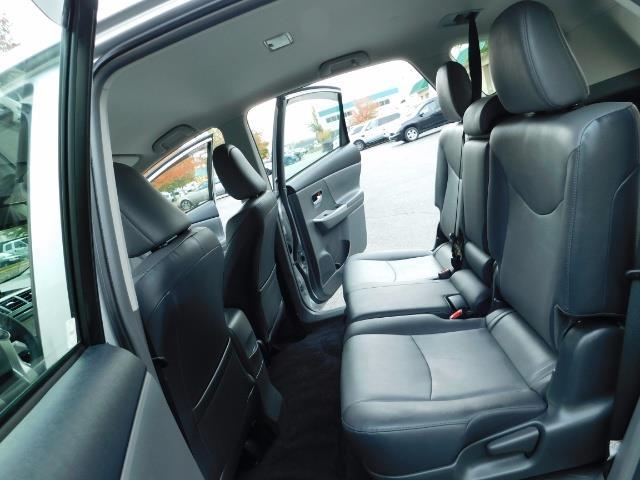 2012 Toyota Prius V Five / Wagon / Leather/ Heated seats / Navigation - Photo 15 - Portland, OR 97217