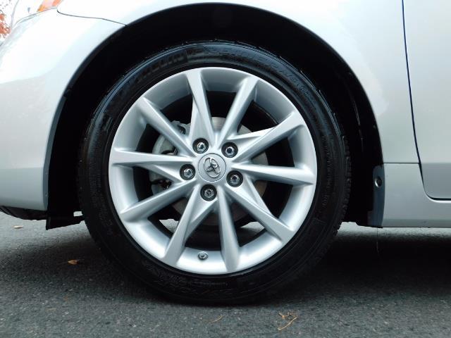 2012 Toyota Prius V Five / Wagon / Leather/ Heated seats / Navigation - Photo 24 - Portland, OR 97217