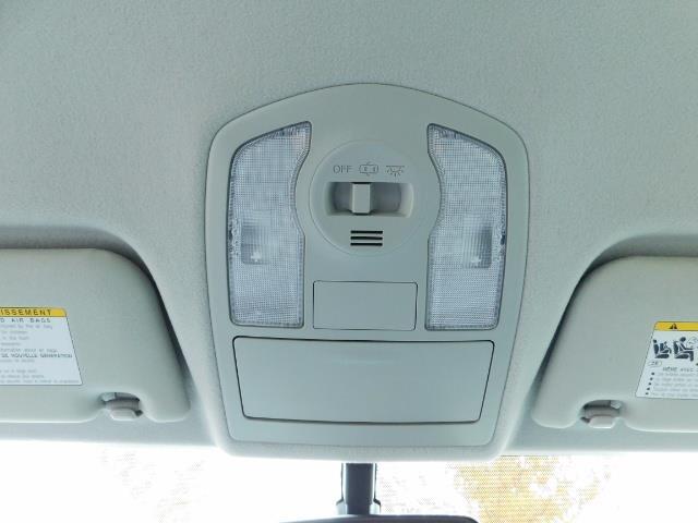 2012 Toyota Prius V Five / Wagon / Leather/ Heated seats / Navigation - Photo 38 - Portland, OR 97217