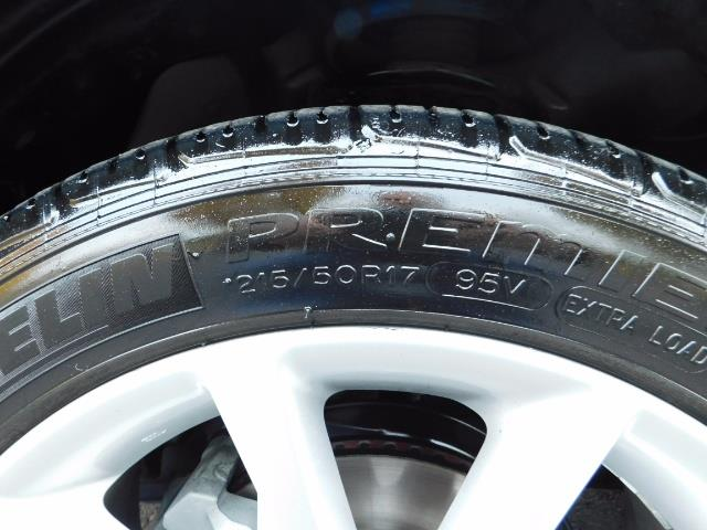 2012 Toyota Prius V Five / Wagon / Leather/ Heated seats / Navigation - Photo 42 - Portland, OR 97217