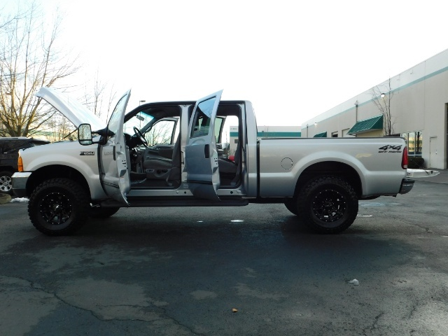 2000 Ford F-250 Super Duty XLT / 4X4 / 7.3L DIESEL / LIFTED LIFTED - Photo 32 - Portland, OR 97217