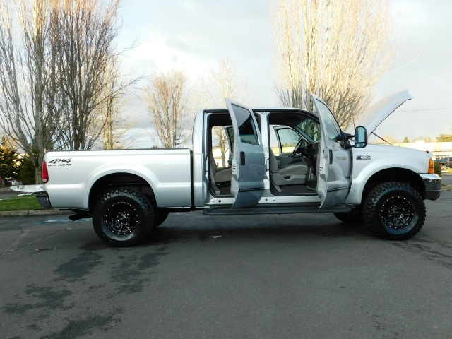 2000 Ford F-250 Super Duty XLT / 4X4 / 7.3L DIESEL / LIFTED LIFTED - Photo 36 - Portland, OR 97217