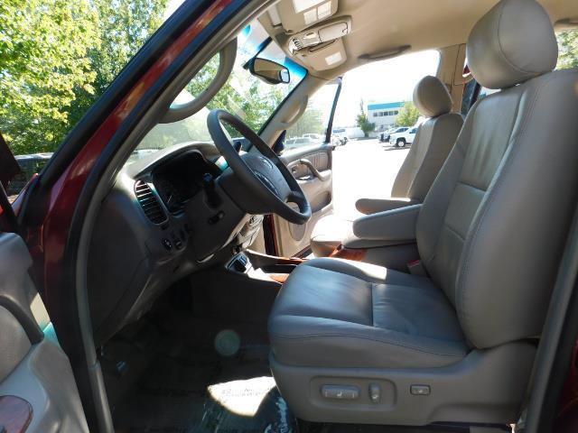 2005 Toyota Tundra DOUBLE CAB 4X4 LIMITED V8 4.7 L / 1-OWNER / LIFTED - Photo 58 - Portland, OR 97217