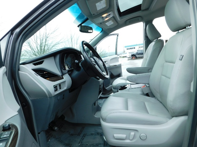 2016 Toyota Sienna XLE 8-Passenger / All Power Options / 1-OWNER - Photo 14 - Portland, OR 97217