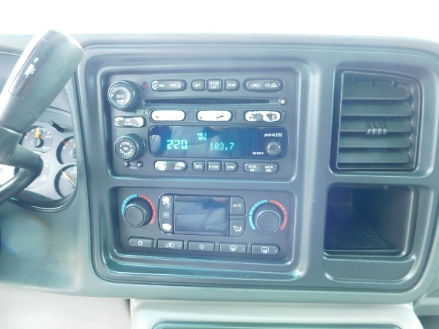 2003 Chevrolet Tahoe LT Z71  / Sport Utility / 4WD / Leather/ Sunroof - Photo 22 - Portland, OR 97217