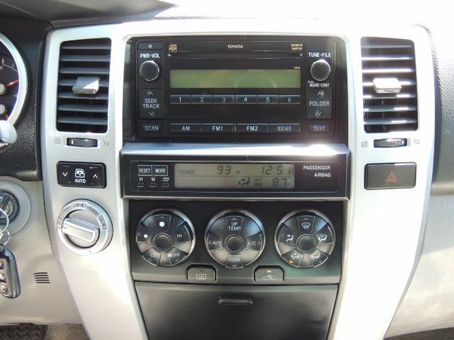 2006 Toyota 4Runner V6 4.0L / 4X4 / DIFF LOCK / 3RD SEATS / 1-OWNER - Photo 20 - Portland, OR 97217
