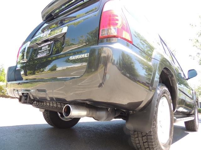 2006 Toyota 4Runner V6 4.0L / 4X4 / DIFF LOCK / 3RD SEATS / 1-OWNER - Photo 12 - Portland, OR 97217