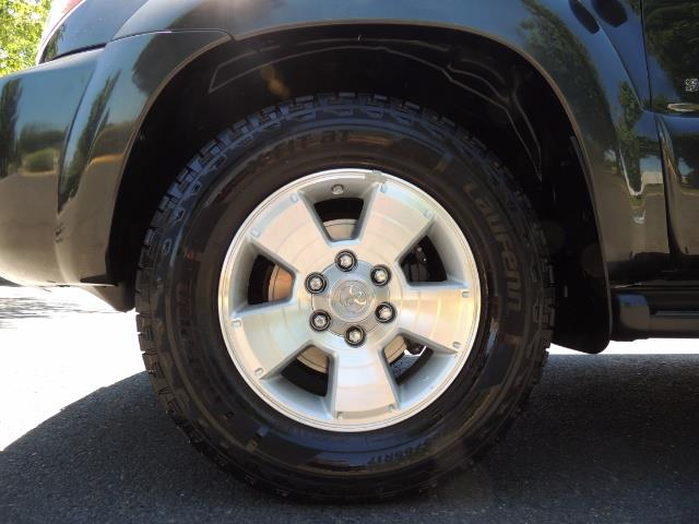 2006 Toyota 4Runner V6 4.0L / 4X4 / DIFF LOCK / 3RD SEATS / 1-OWNER - Photo 40 - Portland, OR 97217