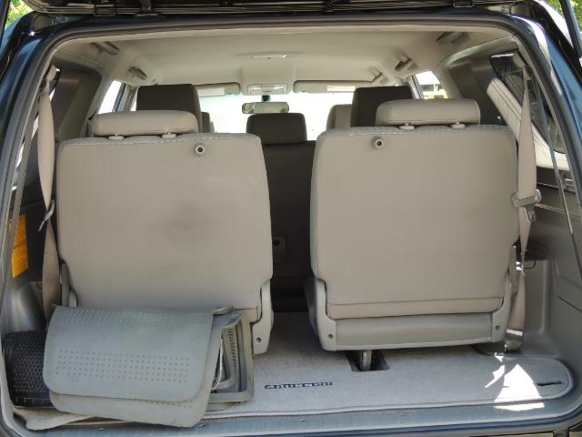 2006 Toyota 4Runner V6 4.0L / 4X4 / DIFF LOCK / 3RD SEATS / 1-OWNER - Photo 26 - Portland, OR 97217
