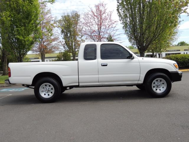 1999 Toyota Tacoma Extended Cab Automatic 2WD  Clean Title 159k Miles - Photo 4 - Portland, OR 97217