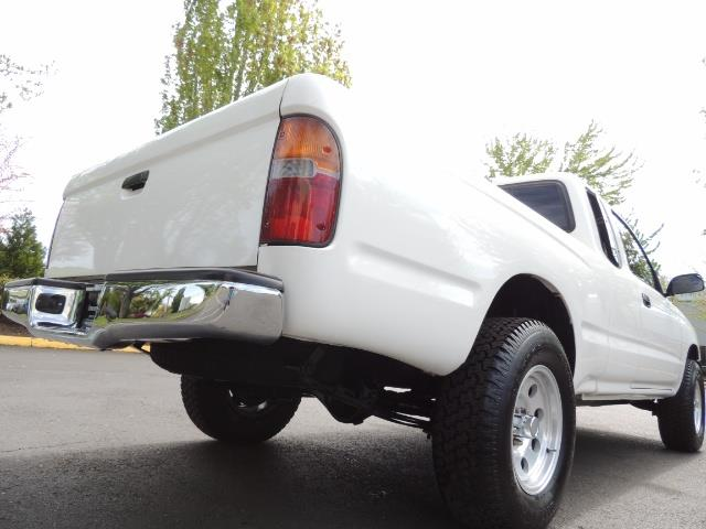 1999 Toyota Tacoma Extended Cab Automatic 2WD  Clean Title 159k Miles - Photo 12 - Portland, OR 97217