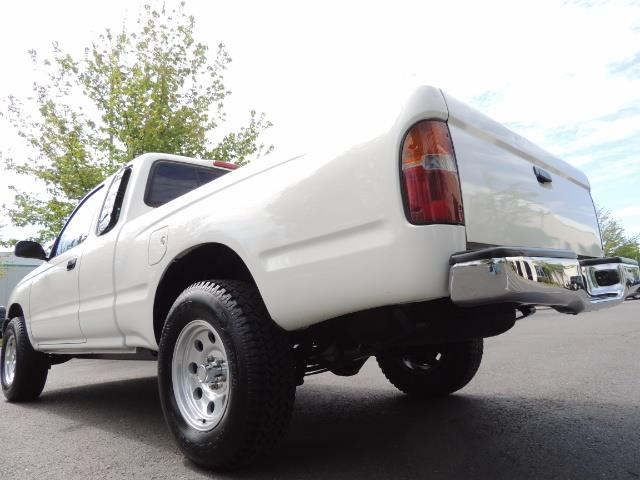 1999 Toyota Tacoma Extended Cab Automatic 2WD  Clean Title 159k Miles - Photo 11 - Portland, OR 97217