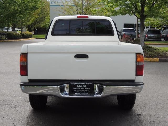 1999 Toyota Tacoma Extended Cab Automatic 2WD  Clean Title 159k Miles - Photo 6 - Portland, OR 97217