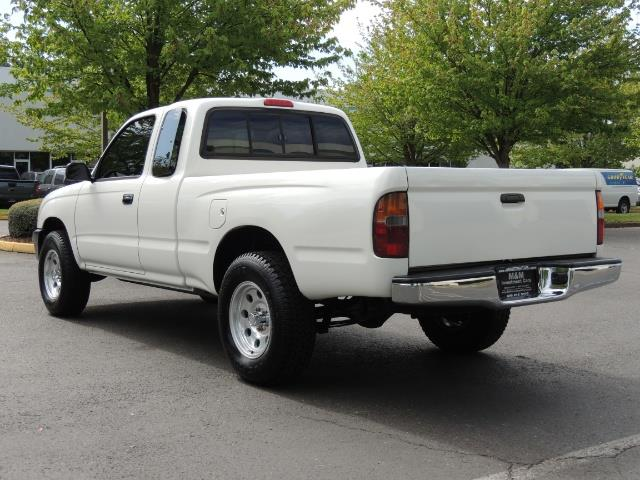 1999 Toyota Tacoma Extended Cab Automatic 2WD  Clean Title 159k Miles - Photo 7 - Portland, OR 97217