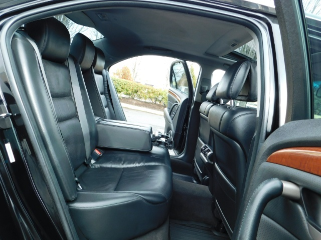 2008 Acura RL SH-AWD w/CMBS w/Pax Tires / Leather / Htd Seats - Photo 16 - Portland, OR 97217