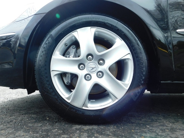 2008 Acura RL SH-AWD w/CMBS w/Pax Tires / Leather / Htd Seats - Photo 46 - Portland, OR 97217
