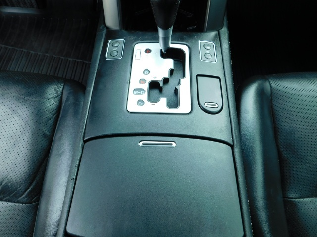 2008 Acura RL SH-AWD w/CMBS w/Pax Tires / Leather / Htd Seats - Photo 21 - Portland, OR 97217