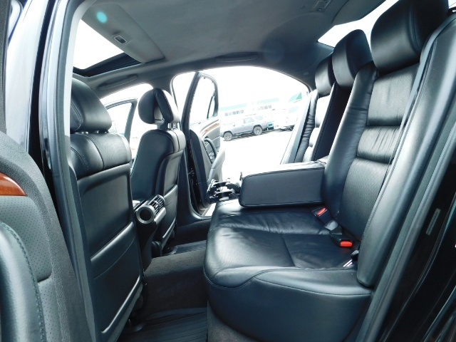 2008 Acura RL SH-AWD w/CMBS w/Pax Tires / Leather / Htd Seats - Photo 15 - Portland, OR 97217
