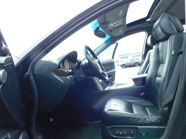 2008 Acura RL SH-AWD w/CMBS w/Pax Tires / Leather / Htd Seats - Photo 14 - Portland, OR 97217