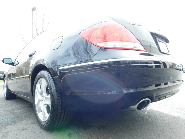 2008 Acura RL SH-AWD w/CMBS w/Pax Tires / Leather / Htd Seats - Photo 11 - Portland, OR 97217