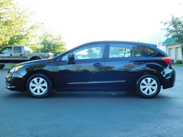 2012 Subaru Impreza 2.0i Hatchback AWD Premium Wagon - Photo 4 - Portland, OR 97217
