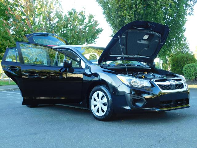 2012 Subaru Impreza 2.0i Hatchback AWD Premium Wagon - Photo 29 - Portland, OR 97217
