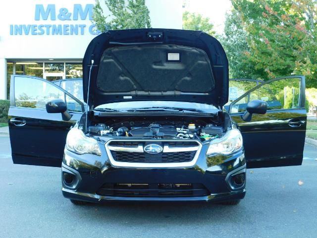 2012 Subaru Impreza 2.0i Hatchback AWD Premium Wagon - Photo 30 - Portland, OR 97217