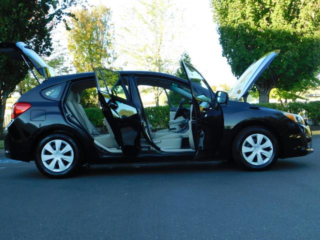 2012 Subaru Impreza 2.0i Hatchback AWD Premium Wagon - Photo 9 - Portland, OR 97217
