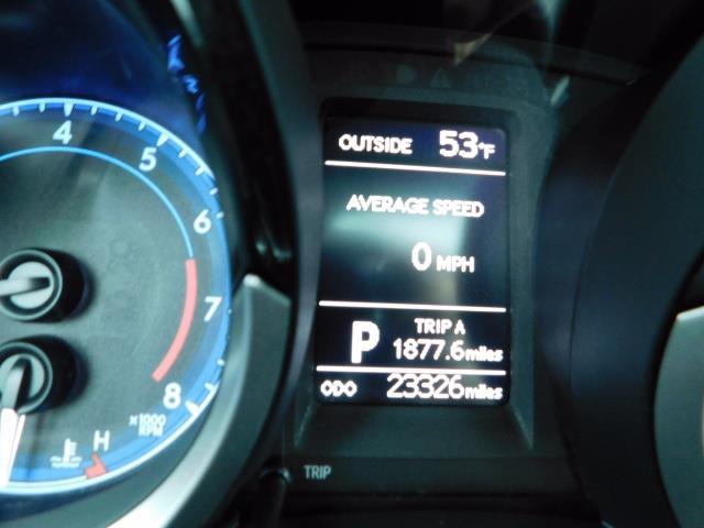 2015 Toyota Corolla S Plus SPORT SEDAN / 6-Speed CVT / FULLY LOADED - Photo 39 - Portland, OR 97217