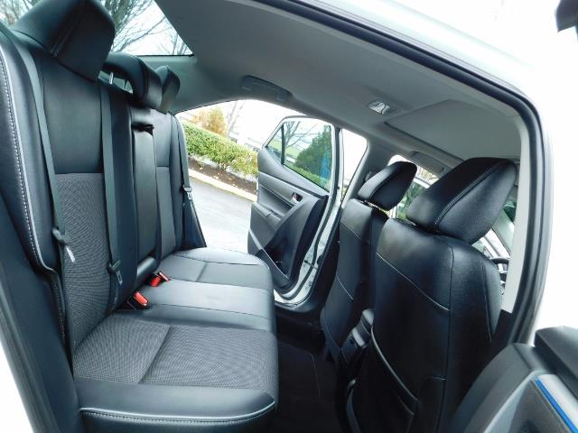 2015 Toyota Corolla S Plus SPORT SEDAN / 6-Speed CVT / FULLY LOADED - Photo 16 - Portland, OR 97217