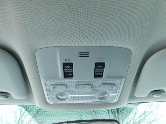 2015 Toyota Corolla S Plus SPORT SEDAN / 6-Speed CVT / FULLY LOADED - Photo 35 - Portland, OR 97217