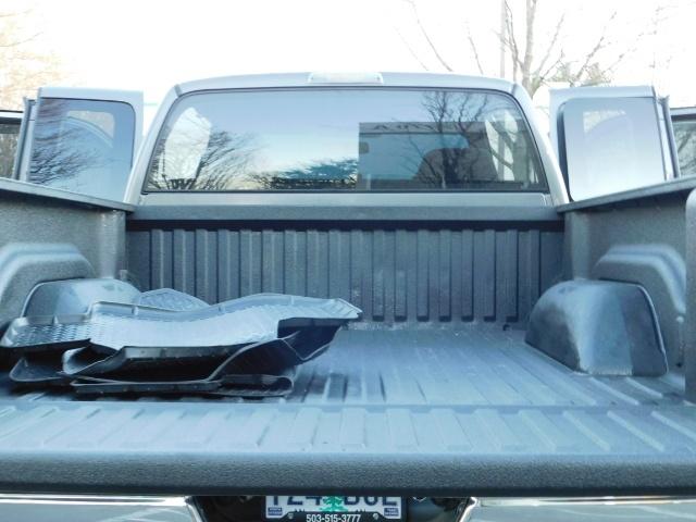 2002 Dodge Ram 2500 SLT Plus 4dr / 4X4 / 5.9L Cummins Diesel / LIFTED - Photo 20 - Portland, OR 97217