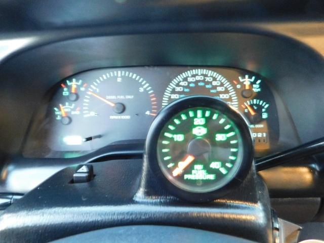 2002 Dodge Ram 2500 SLT Plus 4dr / 4X4 / 5.9L Cummins Diesel / LIFTED - Photo 34 - Portland, OR 97217